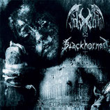 "Blackhorned / Hak-Ed Damm - ""Execrated"""