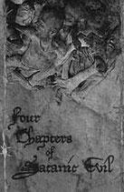 "Calvarium Funestus / Khaos Abyssi / Mystes / Nekrokrist XX - ""Four Chapters of Satanic Evil"""