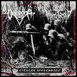 """Via Dolorosa / Wintercold - """"Extreme Aggression"""""""