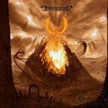 """Ahnengrab - """"Omen"""""""