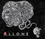 """Allone - """"Alone..."""""""