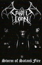 "Cryptic Lorn - ""Storm of Satan's Fire"""