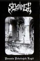 "Sekhmet - ""Pomsta pekelných legií"""