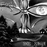 "EgoNoir - ""Die Saga"" (signed by bandmember)"