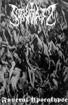 """Stormnatt - """"Funeral Apocalypse"""""""