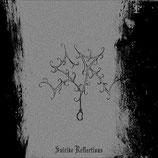 """Grimlair / Hörgr / Leichenstätte / Moloch / Nostalgia / Todessucht - """"Suicide Reflections"""""""