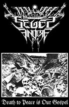 "Seges Findere - ""Death to Peace Is Our Gospel"""