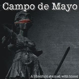 "Campo de Mayo / Permafrost - ""A Blindfold Stained with Blood / Haunting the Forgotten"""
