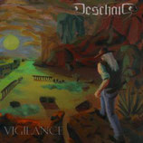 "Deschain - ""Grit Part I: Vigilance"""