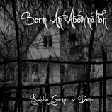 "Born an Abomination - ""Suicide Garner"""