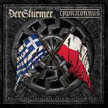"""Capricornus / Der Stürmer - """"Polish-Hellenic Alliance Against Z..."""""""