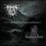 "Buer / Garden of Grief - ""Philosophies of Bleak Landscapes"""