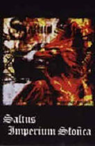 """Saltus - """"Imperium słońca"""""""