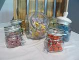 Candybar klein