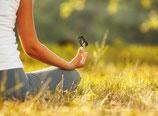 Heilungs- und Lebensfreude Meditation
