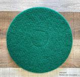 Reinigungspad grün