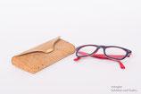 KORK Brillen-Etui