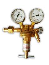 Formiergas / Wasserstoff Druckminderer