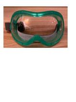 Schutzbrille für Brillenträger