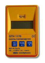 Thermometer GTH1170