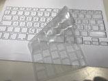 Tastatur Abdeckung durchsichtig