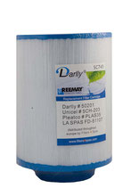 Filter Darlly SC745/Whirlpoolfilter - LA Spas