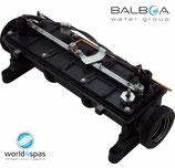 Whirlpoolheizung Balboa Colossus Viper Revolution 3KW Titanium