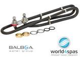 Original BALBOA Whirlpool Heizstab/Heizungsregister 3KW
