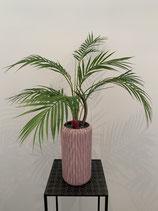 Palmenvase Rosa Nr 103