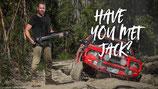 ARB Jack - hydraulischer Wagenheber