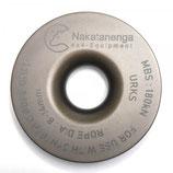 Umlenkrolle f. Kunststoffseile 18 t BL - Nakatanenga
