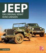 Jeep - Das Original kennt keine Grenzen