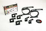 QuickFist Werkzeughalter Kit - 8 Stück