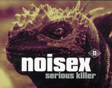 "=noisex= ""serious killer"" CD 2000"