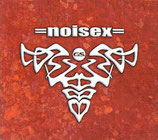 "=noisex= ""groupieshock"" CD 2000"