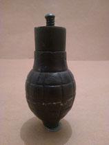 grenade Foug citron sans capuchon (fr)