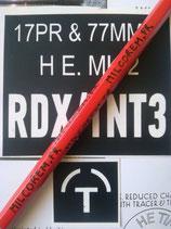 po 17Pr ATK. HE-T MK-2/T (GB) obus