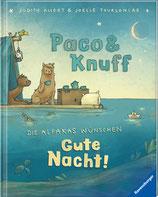 Paco & Knuff - Die Alpakas wünschen Gute Nacht!