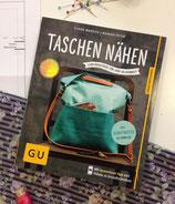 """Kreativratgeber """"Taschen nähen"""" (GU)"""