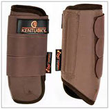 Kentucky Horsewear Solimbra Eventing Boot Front