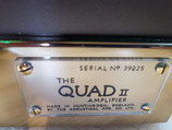 QUAD II. Gold Edition
