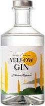 Yellow Gin 42°Vol.%, 50cl  (Einzelflaschen)