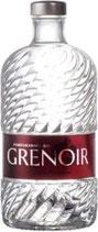 Grenoir Gin 42°Vol%, 50cl  (Einzelflaschen)