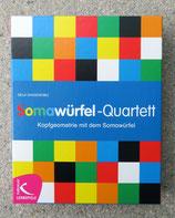 Somawürfel-Quartett