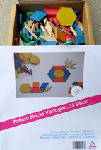 Bundle Pattern Blocks