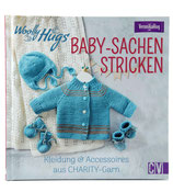 Woolly Hugs  BABY SACHEN STRICKEN