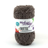Woolly Hugs FROTTEE  Fb.07  taupe