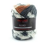 Fjord Fb.87 weiß/grau/braun