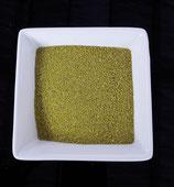 Sand hellgrün