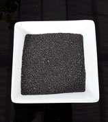 Sand schwarz